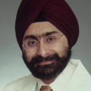 Inderpal Singh, MD