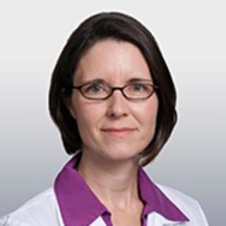 Lauri Ballard, MD