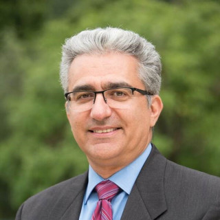 Arash Foroutani, MD