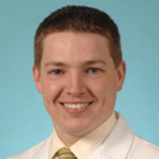 Jeremy McCormick, MD
