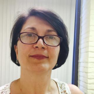 Irina Chilian, MD