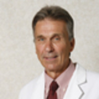 William Malarkey, MD