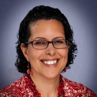Jacqueline Mouton, PA