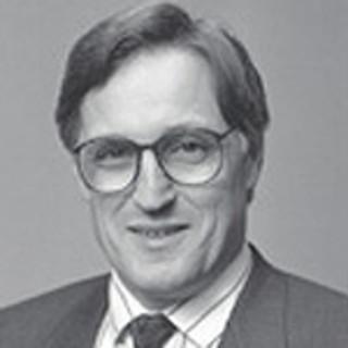 Christopher Achterman, MD