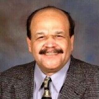 Emerson Reid, MD