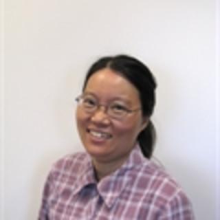 Connie Chen, MD