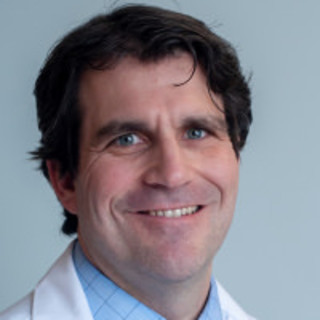 William Hucker, MD