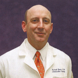 Frank Bauer, MD