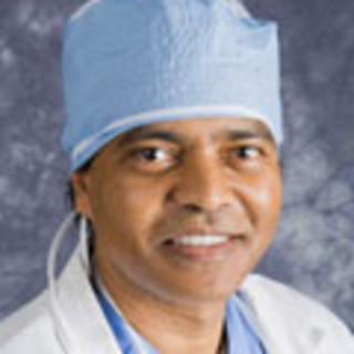 Subhash Ramnauth, MD