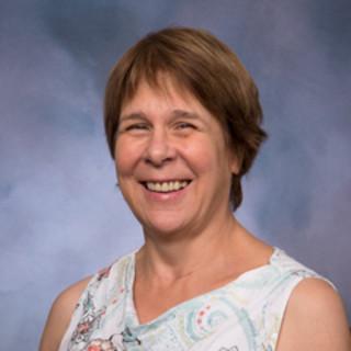 Marcia (Coodley) Kerensky, MD