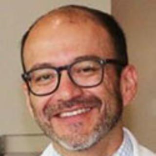 Michael Mendez, MD