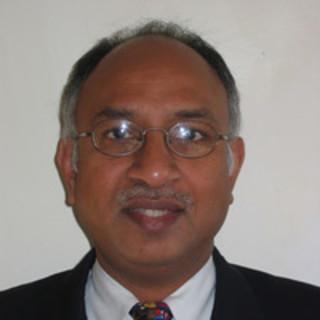 Shekhar Venkataraman, MD