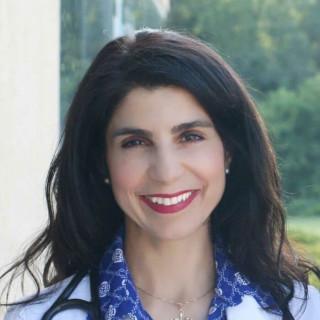 Maria Lentzou, MD