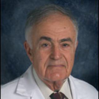 Nicholas Gonatas, MD