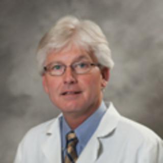 Robert Stewart, MD
