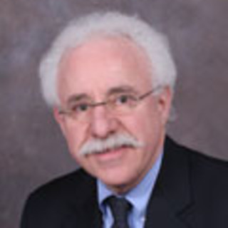 Donald Greenfield, MD