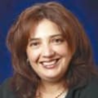 Mercedes Arroliga, MD