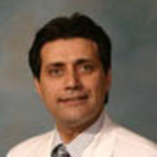 Zia Salam, MD