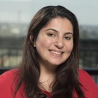 Laila Mahmood, MD