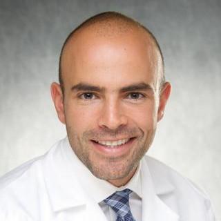 Jean-Marie Stephan, MD
