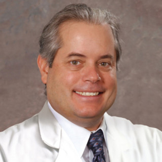 Paul DiCesare, MD