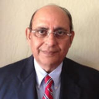 Syed Hasnain, MD