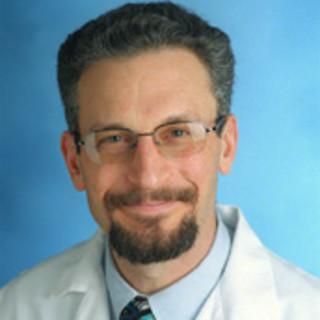 John Ribaudo, MD
