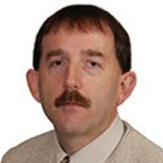 James Jones, MD
