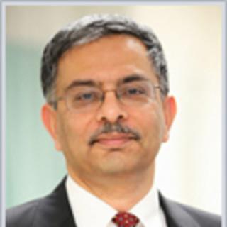 Rajiv Verma, MD