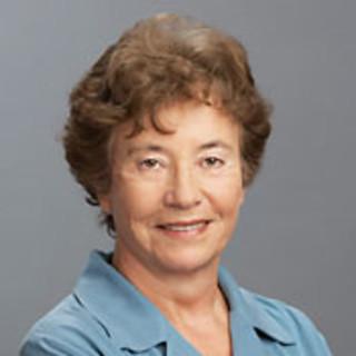 Uta Francke, MD