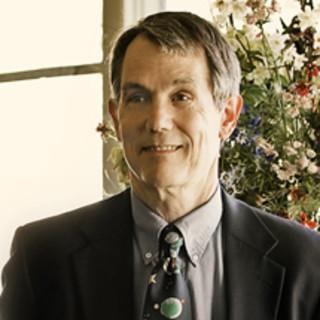 Eugene Patterson, MD