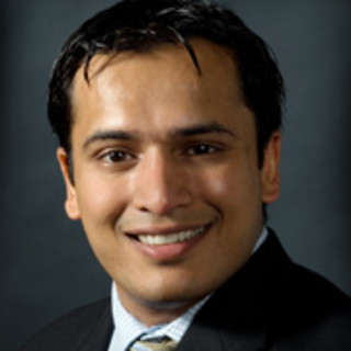Rohit Verma, MD