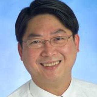 William Huang, MD