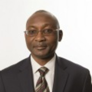 Abiodun Olatidoye, MD