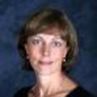 Mary Robinson, MD