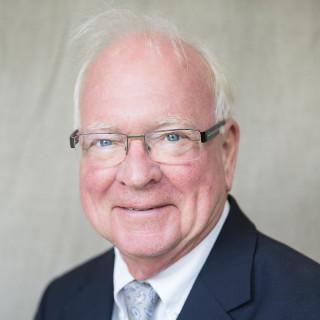 Harold Settle Jr., MD