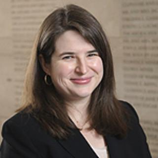 Aimee Crago, MD