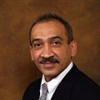 Amarish Kapasi, MD