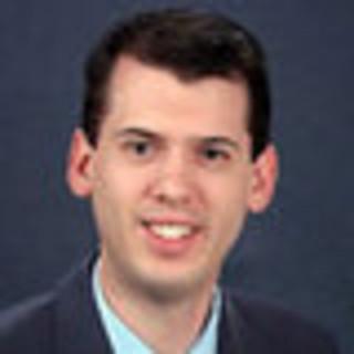 Benjamin Holloway, MD