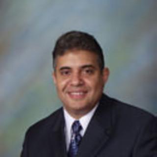 Talaat Abdelmoneim, MD