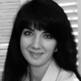 Paula Voinescu, MD