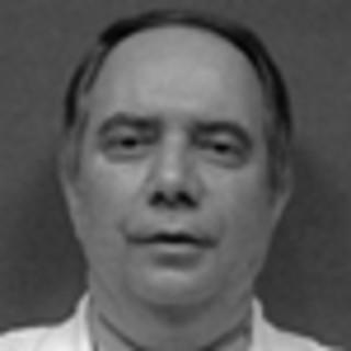 Frederick Finke, MD