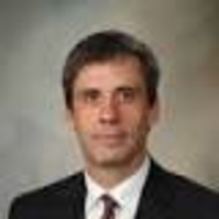 Robert McBane, MD