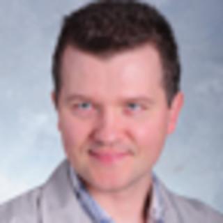Grzegorz Gawor, MD