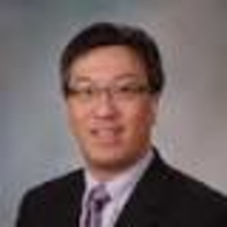 George Chow, MD