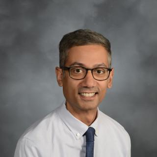 Vinay Kini, MD
