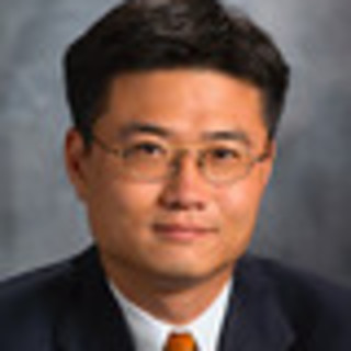 Daniel Shin, MD