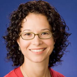 Andrea Aslan, MD