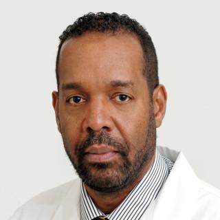John Abbensetts, MD