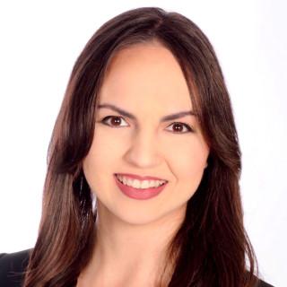 Karina Sanders, MD